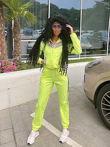 Женский спортивный костюм с капюшоном42-44, 46-48, 50-52