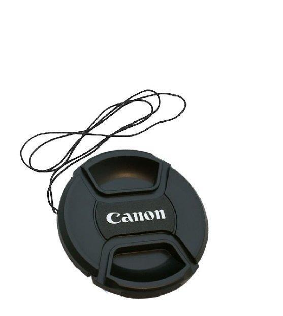 Крышка для объектива AccPro for Canon 72 мм