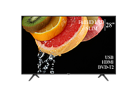 """Качественный телевизор Hisense 28"""" FullHD/DVB-T2/USB (1920×1080), фото 1"""