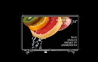 """Качественный телевизор Hisense 34"""" Smart-TV/Full HD/DVB-T2/USB (1920×1080) Android 9.0, фото 1"""
