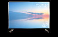 """Качественный телевизор TCL 24"""" FullHD+DVB-T2+USB, фото 1"""