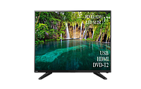 """Якісний телевізор Toshiba 17"""" HD-Ready+DVB-T2+USB, фото 1"""