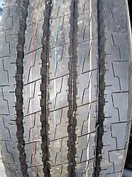 Вантажна шина Aufine AF177 (рульова) 315/80R22.5 157/154