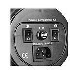 Постоянный свет Visico FL-304 без ламп, фото 4