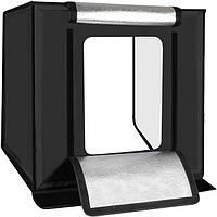 Photobox з підсвічуванням Visico LED-770 (70х70х70см)
