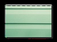 Панель сайдинг KANADA 3.66х0.230 м Фисташковый
