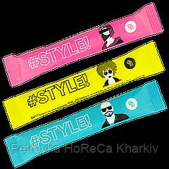 Цукор #Style 5г*200шт 10кг/ящ