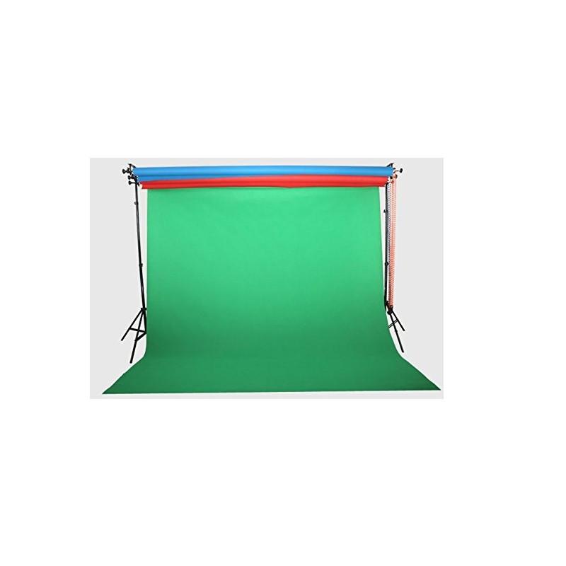 Ворота для бумажного или винилового фона Visico VS-B8630 (на 3 фона)