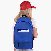 Детский рюкзак Блек Пинк (BlackPink) (9263-1338)