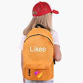 Детский рюкзак Лайк (Likee) (9263-1455)