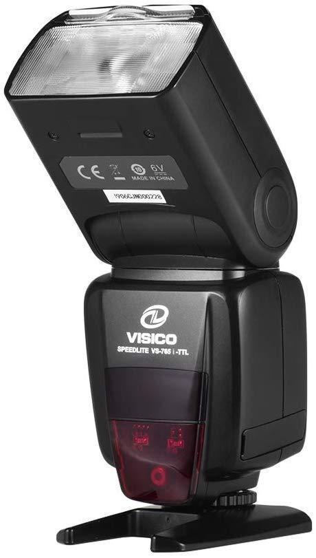 Вспышка Visico VS-765N for Nikon