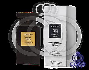 Жіноча парфумована вода Tom Ford White Suede 100 мл Тестер