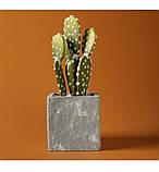 Фон для съёмки Visico PVC-1020 Сoffee (100x200см), фото 4