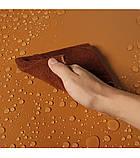 Фон для съёмки Visico PVC-1020 Сoffee (100x200см), фото 6