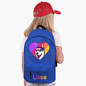 Детский рюкзак Лайки Лайка (Likee) (9263-1598)