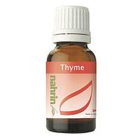 Эфирное масло Тимьян (Продукция фирмы Nahrin) — 15мл.
