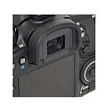 Наглазник AccPro EC-5 for Canon EG, фото 3