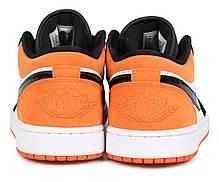 """Кроссовки Nike Air Jordan 1 Low """"Разноцветные"""", фото 3"""