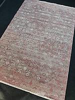 Прямоугольный ковер 200х300 плотность 4,5 млн из натурального шелка производства Ирана