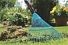 Граблі Gardena дротяні (комбисистема), фото 2