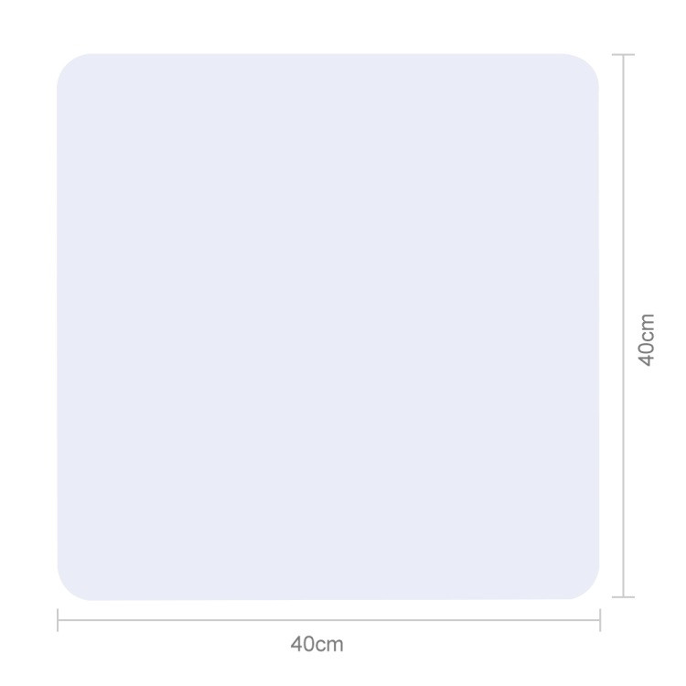 Панель для съёмки Puluz PU5340W white (40x40см)