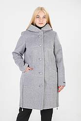 Женские пальто Стелла 52-58 размер