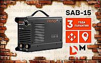 Сварочный аппарат IGBT Dnipro-M SAB-15