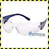 Защитные очки 3M 2720, прозрачные линзы (США)