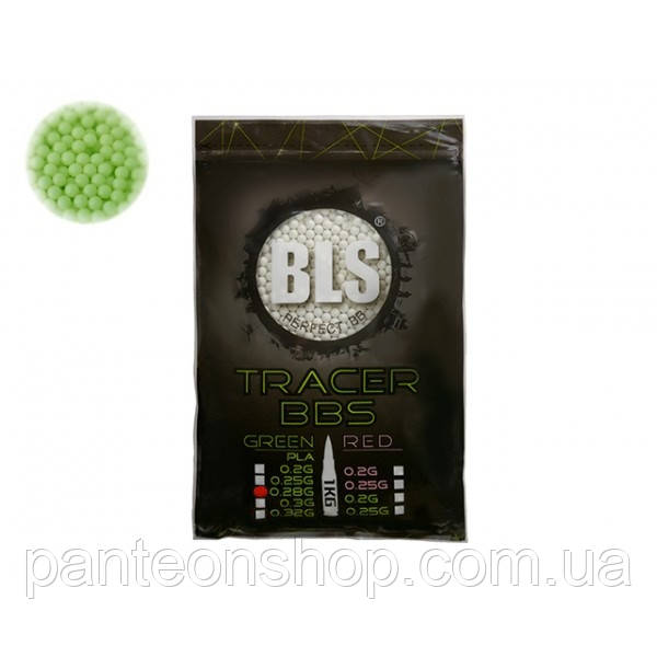 BLS трасерні шари 0.28г 1кг