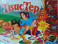 """""""Твистер"""" - активная игра для компании или всей семьи"""