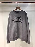 Кофта свитшот Louis Vuitton