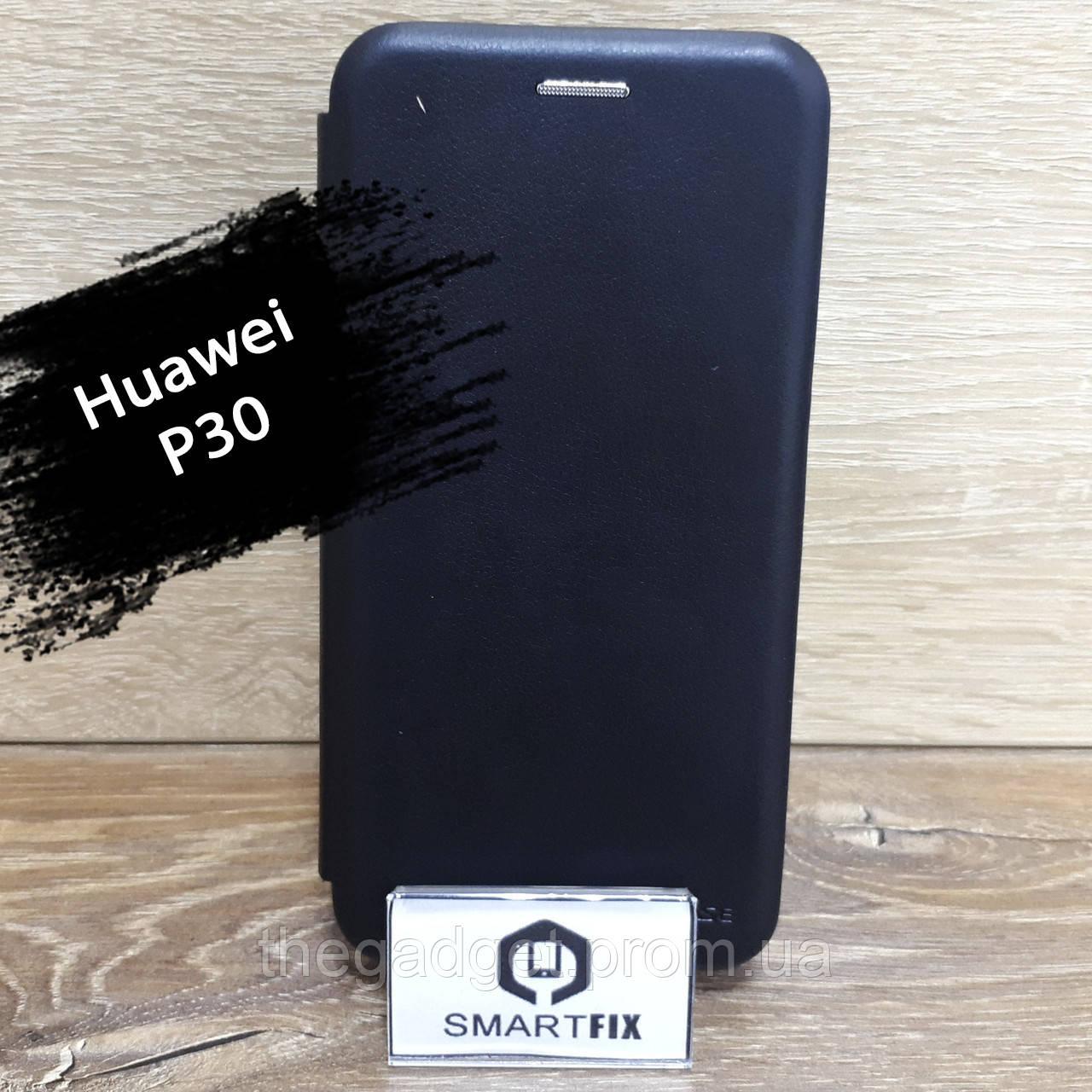 Чохол книжка для Huawei P30 G-Case