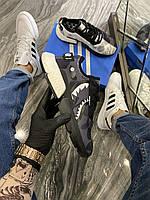 Adidas POD S3.1 Bape x Neighborhood (Черный) Мужские Кроссовки Адидас Бейп
