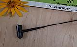 Молоточек игольчатый двухсторонний УЦЕНКА повреждена упаковка, фото 3
