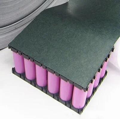 Изоляционная бумага для 18650 аккумуляторов - 1 метр