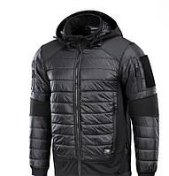M-Tac куртка Wiking Lightweight Gen.II Black + БОНУС