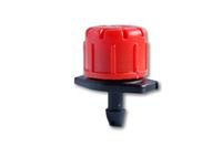 Регулируемая капельница для капельного полива 0,7 л/ч (100шт/упаковка)
