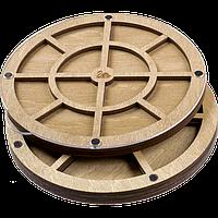 Органайзер для бисера многоярусный FLZB-086