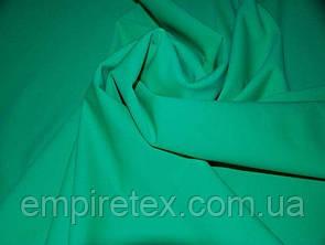 Бифлекс Матовый Зеленая Бирюза