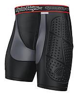 Компрессионные защитные шорты TLD LPS 5605 Short размер XL