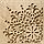 Органайзер для бисера многоярусный FLZB-089, фото 2
