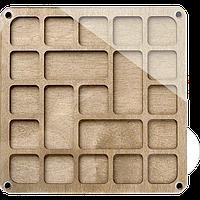 Органайзер для бисера многоярусный FLZB-090, фото 1