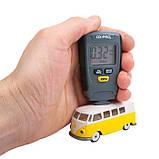 Цифровой толщиномер лакокрасочных покрытий RM760/GX-PRO, фото 6