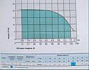 Побутовий зовнішній вертикальний насос БЦН для поливу городу Poseidon 5-18-0,75, фото 9