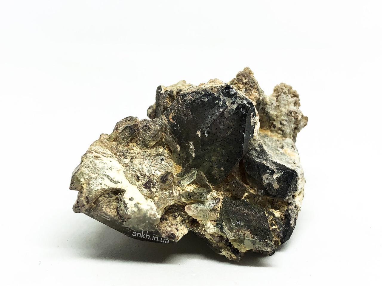 Дымчатый кварц кристалл, 30 г