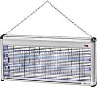 Ловушка для насекомых ( комаров , мух ) DELUX AKL-40 3*20Вт, фото 1