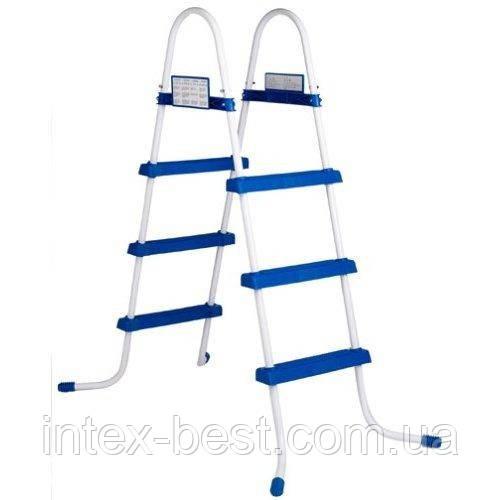 Лестница для бассейна Intex 58974 (122 см.)