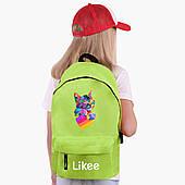 Детский рюкзак Лайк (Likee) (9263-1040)