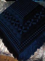 Женский платок бабушка