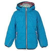 Куртка-пуховик двусторонняя Reima Tegmen 521343-7890 размеры на рост 104, 110, 116, 122, 128 см
